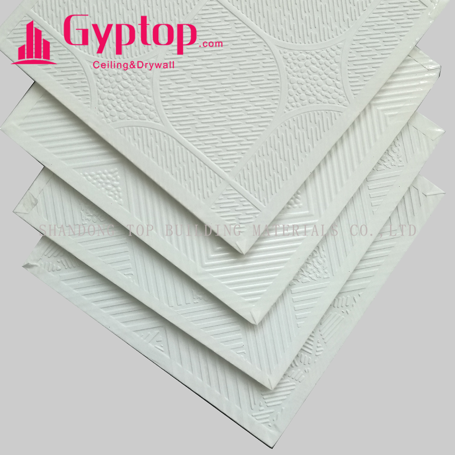 Regular standard gypsum board,drywall